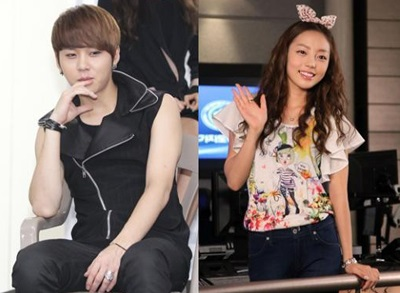B2st junhyung and goo hara dating service 9